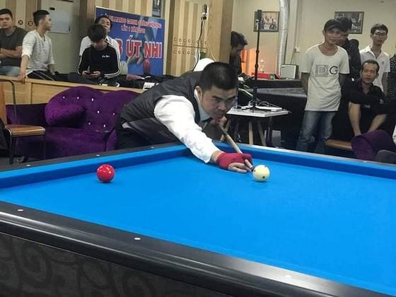 Dàn cao thủ Billiards 3 băng Việt Nam hội tụ tại giải Hóc Môn 100 triệu đồng ảnh 1