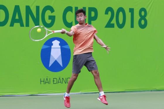Một trận thua đáng tiếc cho Nguyễn Văn Phương.