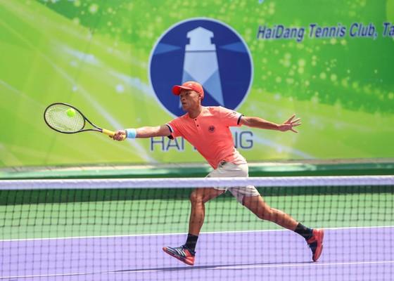 Dàn sao quần vợt Việt Nam hội tụ tại giải Hải Đăng VTF Masters 500  ảnh 1