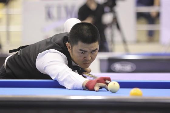Ngô Đình Nại đi 2 series điểm khủng, đoạt vé vào bán kết Giải Carom 3 băng Hàn Quốc ảnh 2
