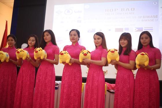 7 đội nước ngoài tham dự giải xe đạp nữ Truyền hình Bình Dương 2019 ảnh 1