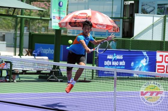 Lý Hoàng Nam quyết đấu với tay vợt Việt Kiều từng lọt vào tốp 200 thế giới ảnh 1