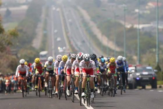Giải xe đạp nữ Biwase: Lộ diện các ứng viên áo vàng ảnh 1