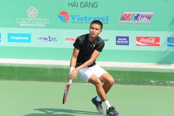 Việt Nam giành ngôi á quân giải quần vợt đồng đội Đông Nam Á 2019 ảnh 1