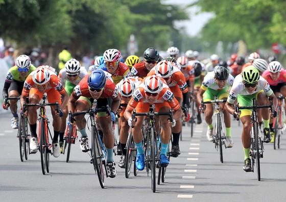 MM Mega Market thắng lớn chặng đầu giải xe đạp Về Nông Thôn  ảnh 2