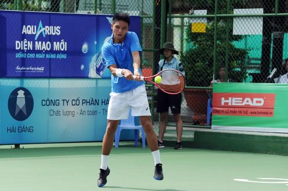 Hải Đăng Tây Ninh vô địch giải quần vợt đồng đội nam quốc gia 2019 ảnh 1