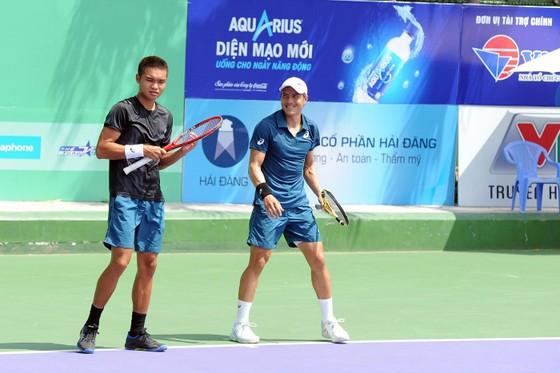 """Lý Hoàng Nam vắng mặt ở giải quần vợt """"tiền thưởng khủng"""" quốc gia VTF Masters 500 ảnh 1"""