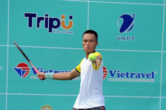 """Lý Hoàng Nam vắng mặt ở giải quần vợt """"tiền thưởng khủng"""" quốc gia VTF Masters 500 ảnh 3"""