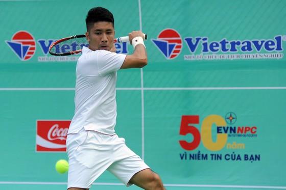 """Lý Hoàng Nam vắng mặt ở giải quần vợt """"tiền thưởng khủng"""" quốc gia VTF Masters 500 ảnh 2"""
