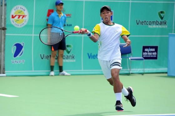 Hưng Thịnh TPHCM thâu tóm cả 2 ngôi vô địch đôi giải quần vợt VTF Masters  ảnh 2