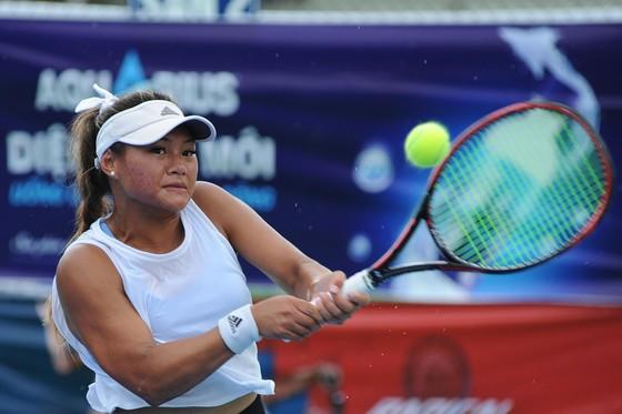 TPHCM thắng tuyệt đối tại giải quần vợt VTF Masters 500 ảnh 2