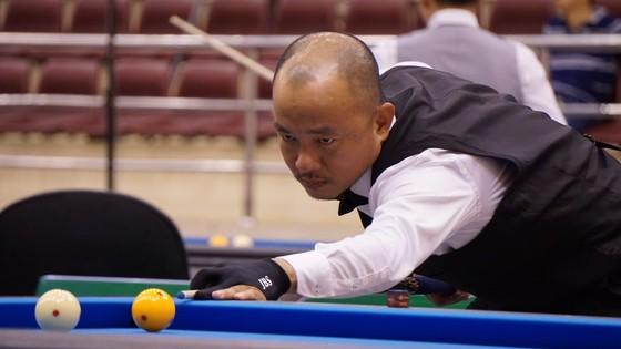 Đỗ Nguyễn Trung Hậu dừng chân tại tứ kết World Cup Billiards Carom 3 băng ảnh 1