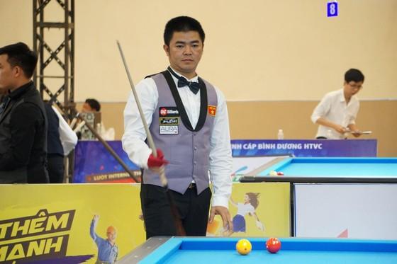 Cơ thủ Nguyễn Quốc Nguyện đăng quang giải Billiards Carom 3 băng Nam Kỳ Khởi Nghĩa ảnh 3