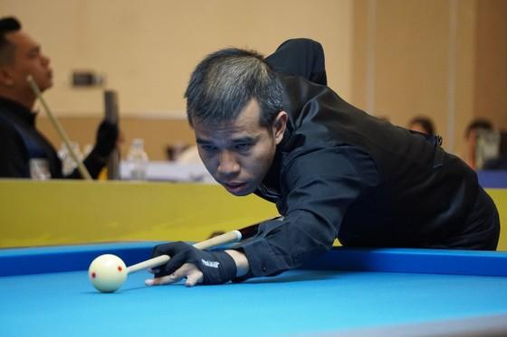 Nguyễn Quốc Nguyện chia tay giải Billiards Survival 3C Masters Istanbul 2019 ảnh 2