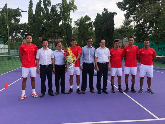 Lý Hoàng Nam rời Becamex Bình Dương đầu quân cho quần vợt Tây Ninh ảnh 1