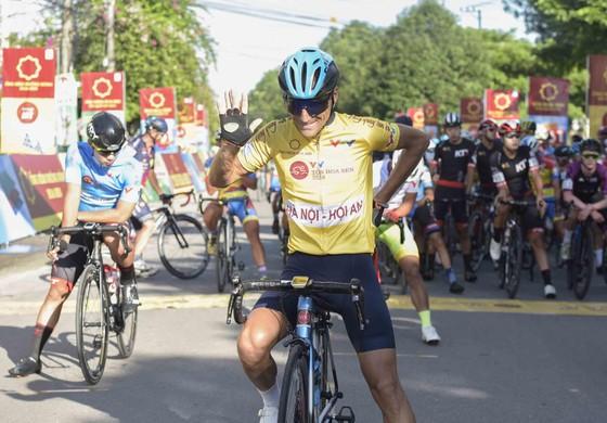 Bike Life Đồng Nai thắng lớn ở giải xe đạp quốc tế VTV 2019  ảnh 4