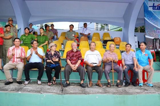Hưng Dũng FC đăng quang giải bóng đá Thiên Long 2017 ảnh 1
