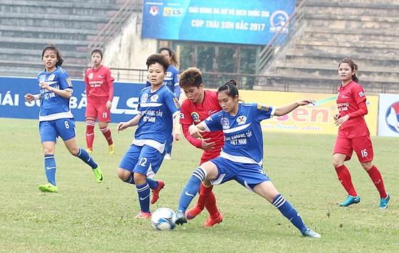 Phong Phú Hà Nam lỡ cơ hội lên ngôi đầu bảng ảnh 1