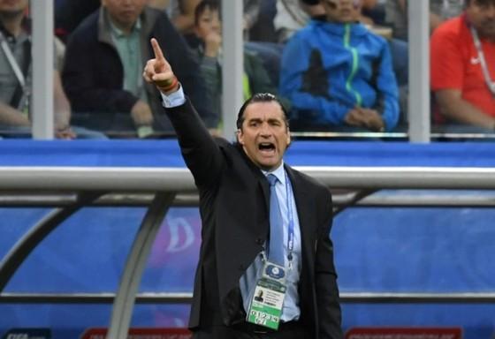 HLV Juan Antonio Pizzi