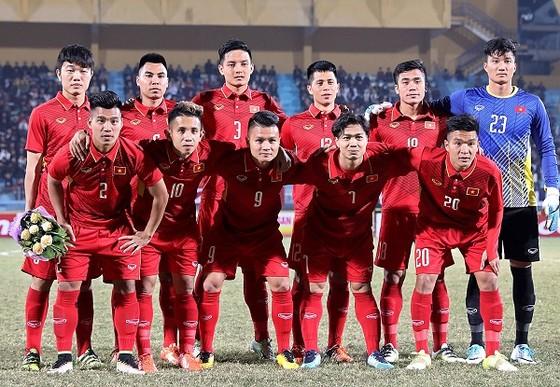 U23 Việt Nam kết thúc giai đoạn tập huấn  ảnh 1
