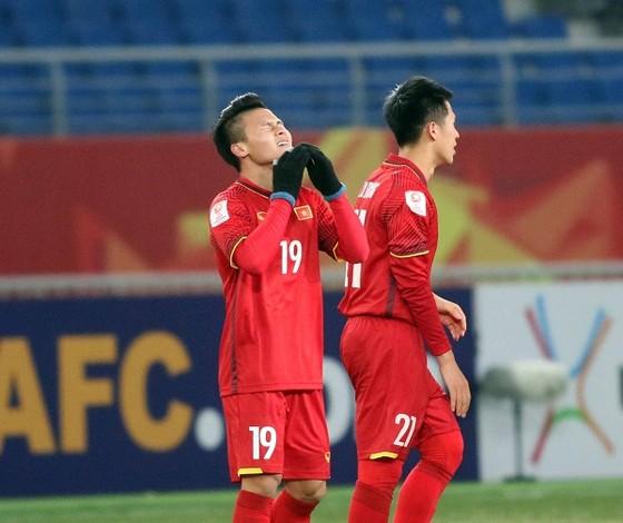 Quang Hải giúp U23 Việt Nam có chiến thắng lịch sử trước U23 Australia ảnh 1