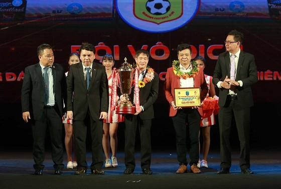 V-League 2018: Chờ hiệu ứng từ U23 Việt Nam ảnh 1