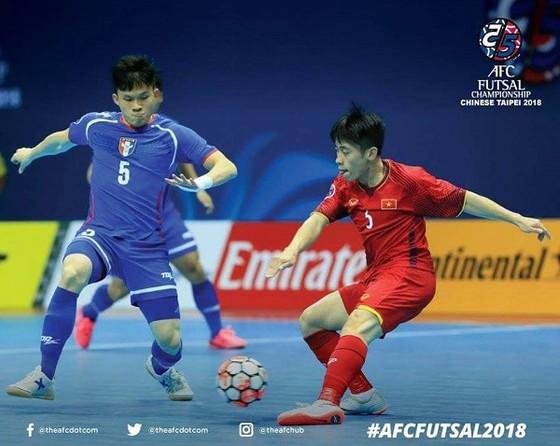 AFC ấn định thời gian tổ chức các giải đấu trong năm 2019 ảnh 1