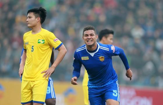 Quảng Nam đoạt Siêu Cúp quốc gia 2017 ảnh 1