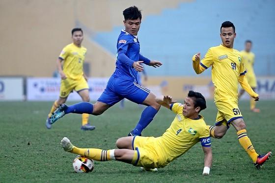 Ngày 6-3 công bố nhà tài trợ V-League 2018 ảnh 1