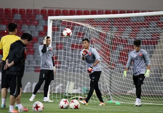 Ông Park Hang-seo hướng đến 1 kết quả hòa tại Jordan ảnh 2