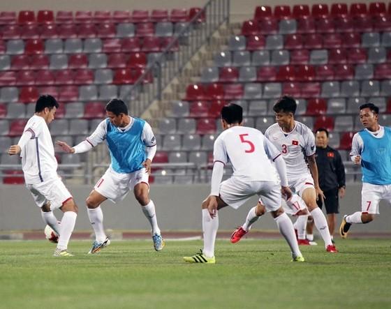 Ông Park Hang-seo hướng đến 1 kết quả hòa tại Jordan ảnh 3
