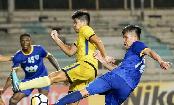 AFC Cup 2018: V-League chỉ còn trông chờ vào SLNA ảnh 2