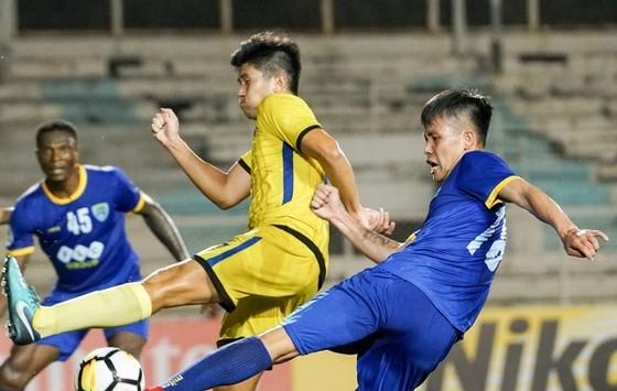 Đội Thanh Hóa đang gây thất vọng cả ở V-League lẫn AFC Cup