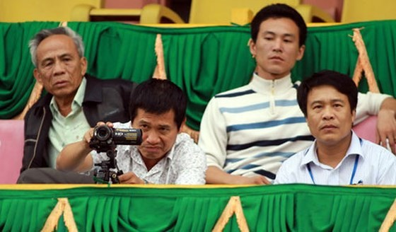 Ông Dương Văn Hiền sẽ tạm ngưng làm giám sát trong thời gian tới