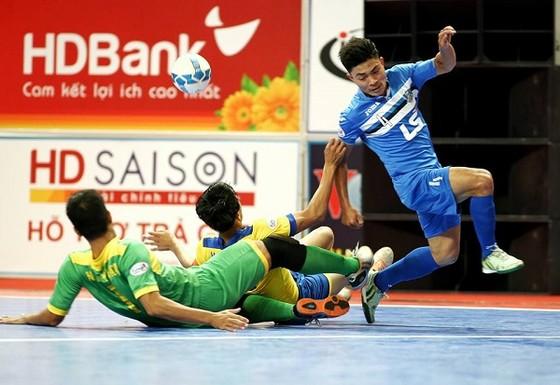 Giải futsal các CLB châu Á 2018 – Thái Sơn Nam thuộc nhóm hạt giống số 1 ảnh 1