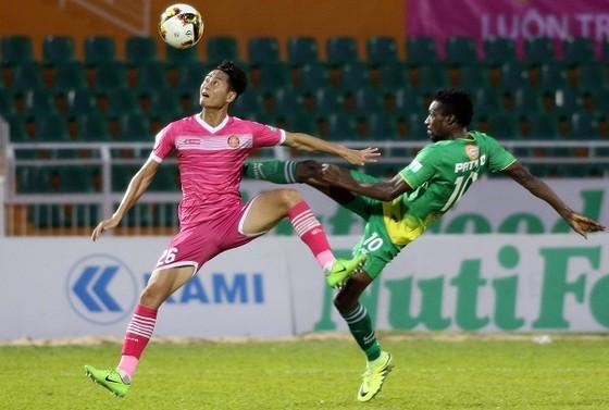 Đấu sớm vòng 9 V-League 2018: Khó rồi, bóng đá TPHCM ảnh 1