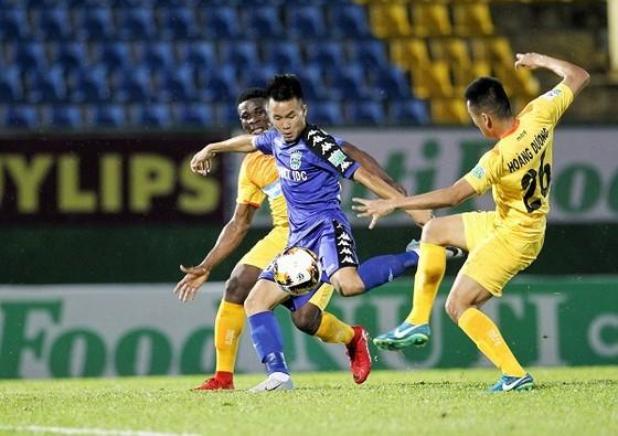 Vòng 10 V-League 2018: CLB Sài Gòn thấp thỏm khi đến sân Bình Dương ảnh 1