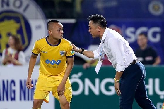Vòng 10 V-League 2018: HA.GL trở lại mặt đất?  ảnh 2