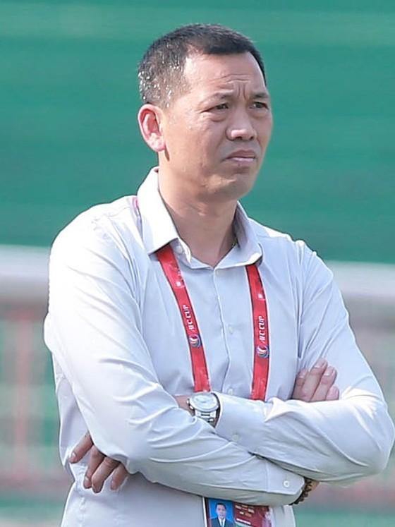 Thua Hà Nội, HLV Đức Thắng tính đến khả năng từ chức ảnh 2