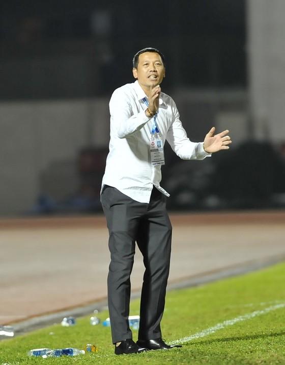 Vòng 11 V-League 2018: Đà Nẵng – SLNA, Khó gặp khổ ảnh 1