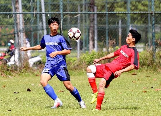 153 đội tham dự Giải bóng đá Thành phố mới Bình Dương - Cúp Becamex IDC 2018 ảnh 2