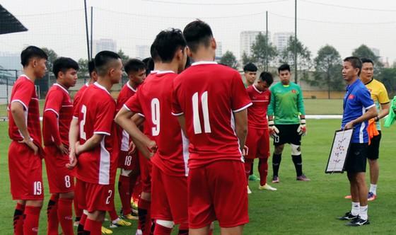 U19 Việt Nam có nhà tài trợ trước khi tham dự giải vô địch Đông Nam Á 2018 ảnh 1
