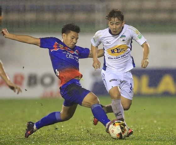 Lộ diện danh sách đội tuyển U23 Việt Nam: Hà Nội và HA.GL chiếm số đông ảnh 1