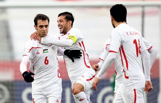 Đội U23 Palestine