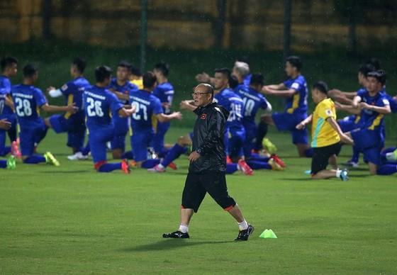Lộ chiến thuật HLV Park Hang-seo áp dụng cho U23 Việt Nam tại ASIAD 2018 ảnh 1