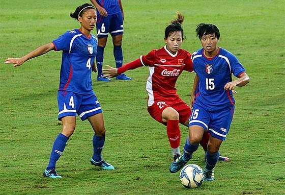 Vòng loại bóng đá nữ Olympic 2020 – Việt Nam bắt đầu từ vòng loại thứ 2 ảnh 2