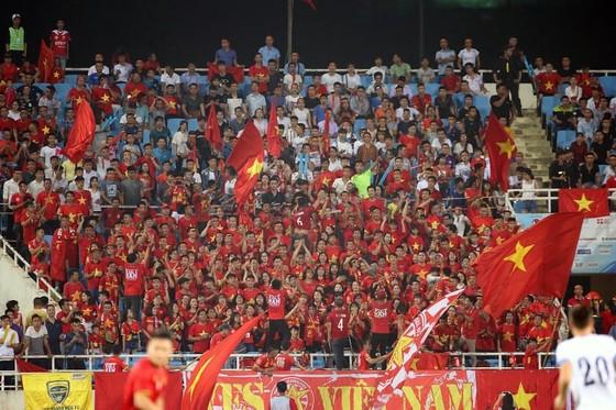 (trực tiếp)- Olympic Việt Nam - Olympic Uzbekistan 1-1: Đội chủ nhà vô địch với 3 trận bất bại ảnh 2