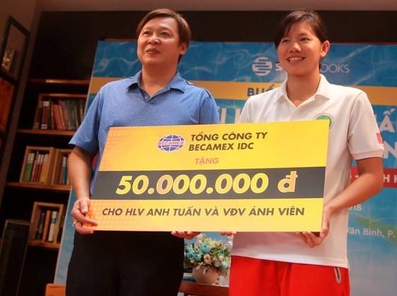 Tổng công ty Becamex IDC ủng hộ Thể thao Việt Nam tại Asiad 2018 ảnh 2