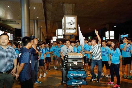 1 tỷ đồng tiền thưởng cho CLB Thái Sơn Nam ảnh 3