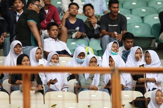 Olympic Việt Nam- Pakistan 3-0: Chiến thắng dễ dàng ảnh 4